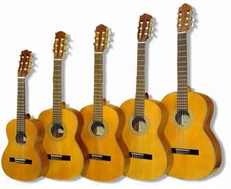 4855 Strunal Concert Child's Student Guitar from $215.95